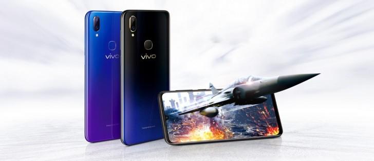 vivo تكشف عن أحدث إصداراتها من الهواتف الذكية vivo Z3