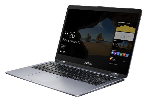 VivoBook Flip TP510