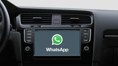 WhatsApp arrives on Apple CarPlay
