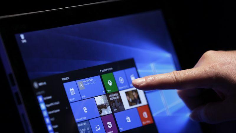 Windows 10 -Upgrade