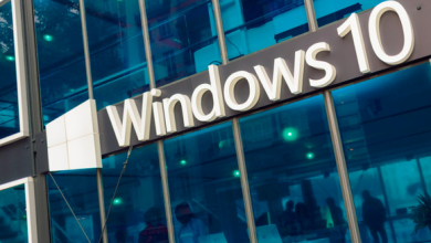 Windows 10 will require PCs to have at least 32 GB