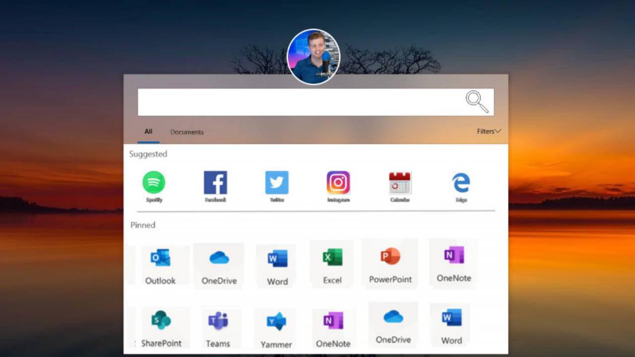 Windows Lite OS