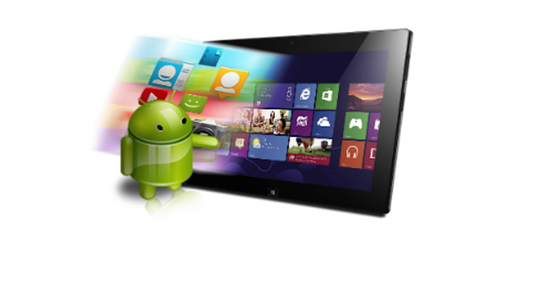 Windows phone- Android apps