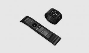 WoveBand-device