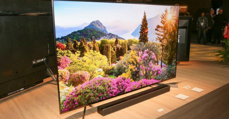 X900F TV