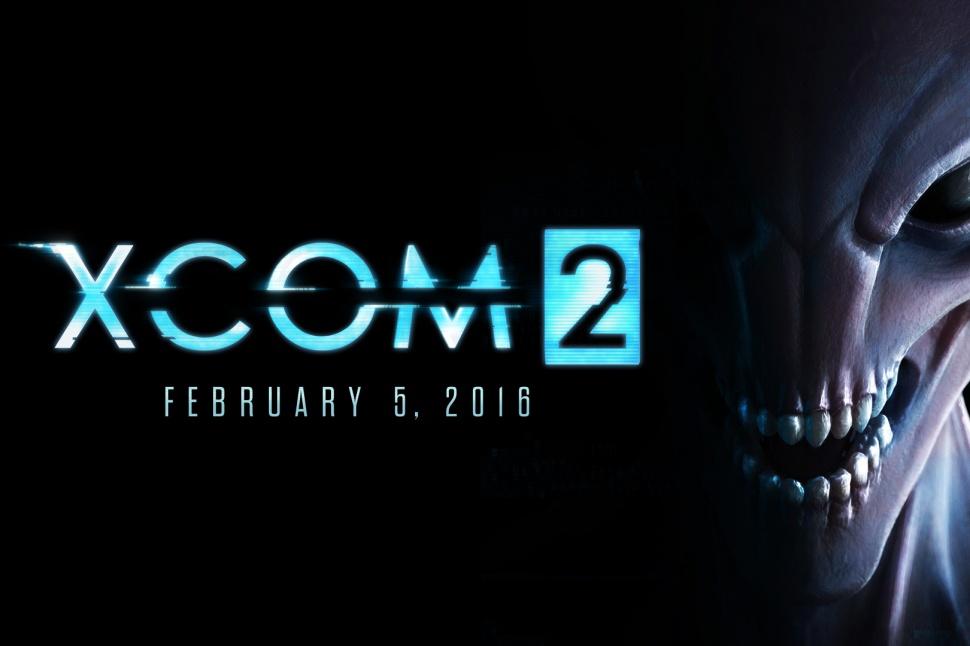 XCOM 2 -game