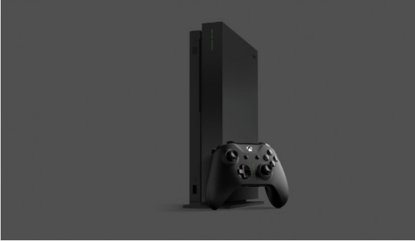 Xbox One X pre-orders are fastest selling ever