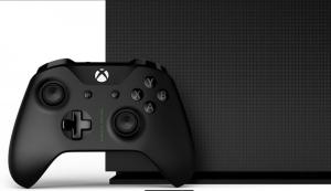 Xbox One X's Project Scorpio Edition Announced