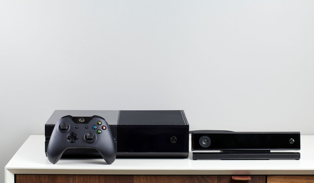 Xbox One slim- E3
