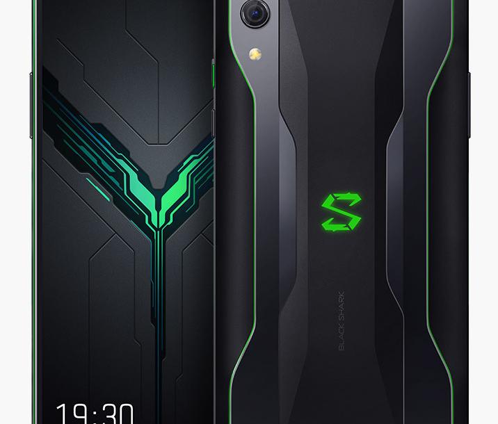 Xiaomi تعلن رسميا عن هاتف الألعاب Black Shark 2 بسعر يبدأ من 476 دولار