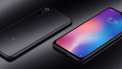 Xiaomi Mi 9 SE global edition