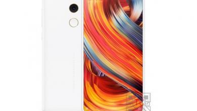 Xiaomi Mi MIX 2s Leaks