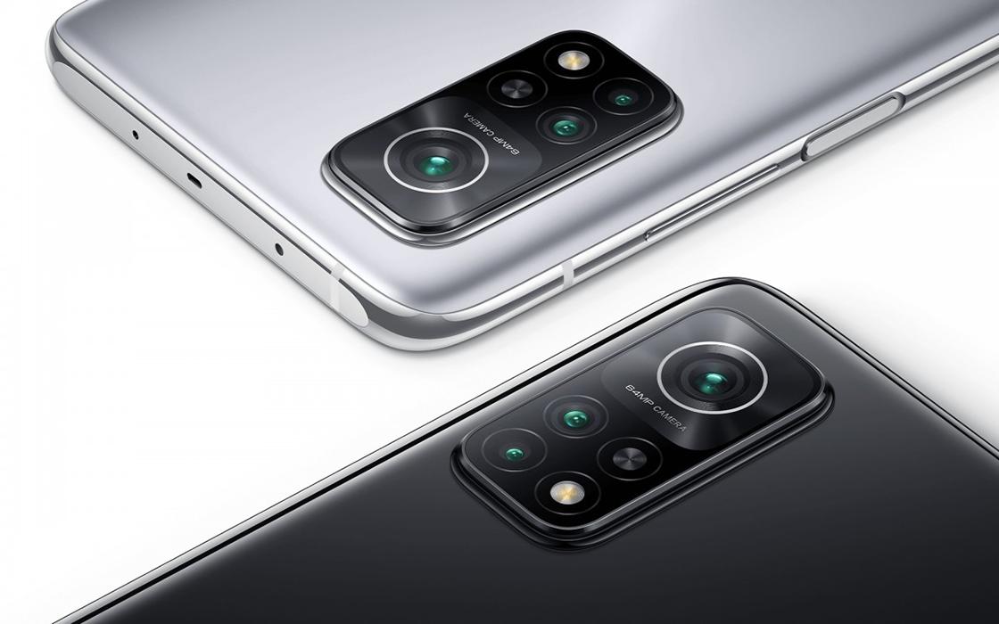 صورة شاومي تعلن رسمياً عن هاتف Redmi K30S بمعدل تحديث 144 Hz وسعر يبدأ من 390 دولار
