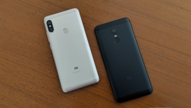 Xiaomi Redmi Note 5 and Redmi Note 5 Pro