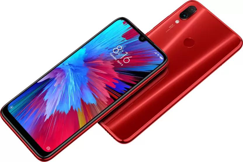 شاومي تكشف رسميا عن هاتف Redmi Note 7S بسعر يبدأ من 158 دولار تقريبا