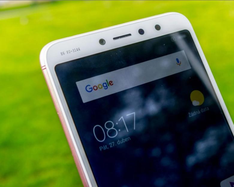 Xiaomi Redmi S2 1 - تسريبات: صور تكشف مواصفات تفصيلية عن جوال شاومي Redmi S2
