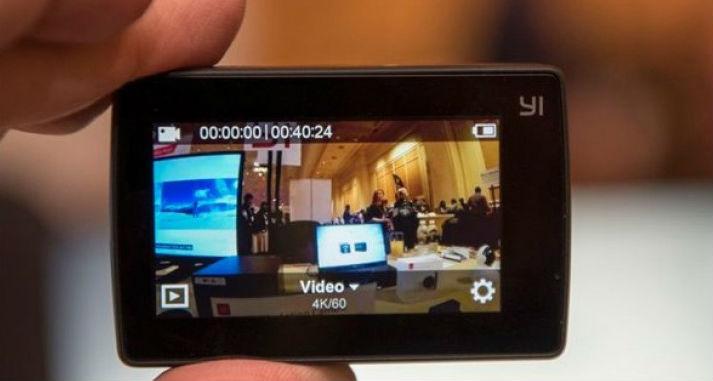 Xiaomi-Yi 4K+