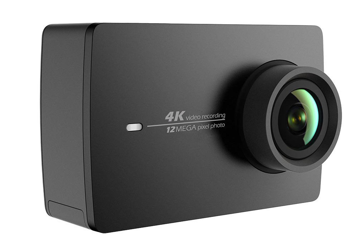 Xiaomi- Yi 4K+