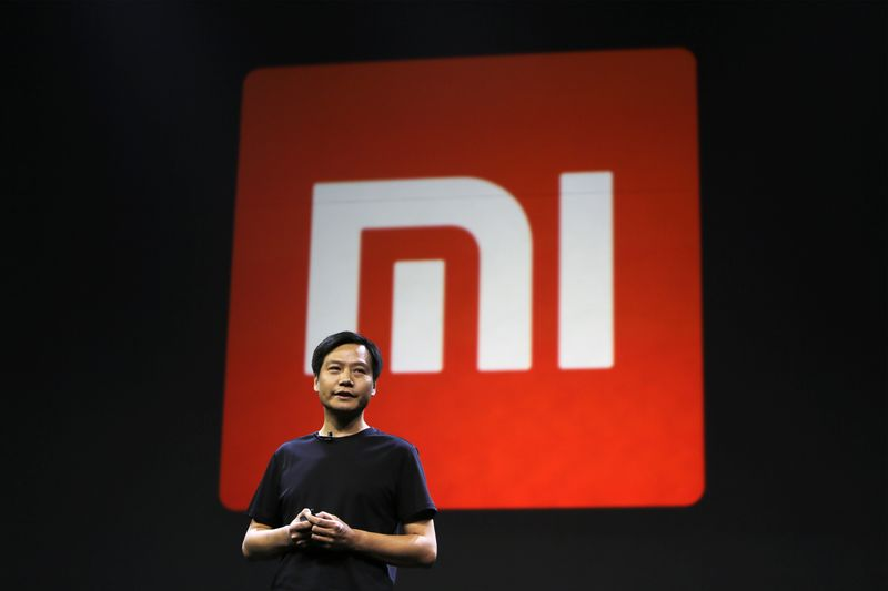 Xiaomi - first investment- in India