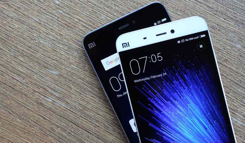 تقرير يؤكد على وجود ثغرة أمنية تأتي مثبتة في هواتف Xiaomi