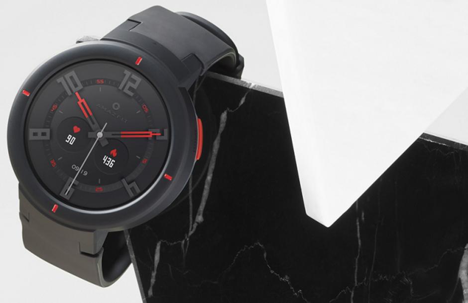 Xiaomi تطلق ساعات Huami الجديدة بسعر 115 دولار