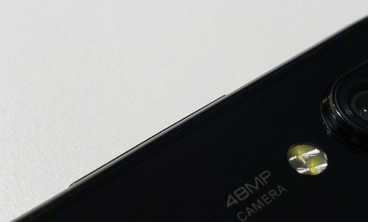 Xiaomi -teases- phone- 48MP- camera