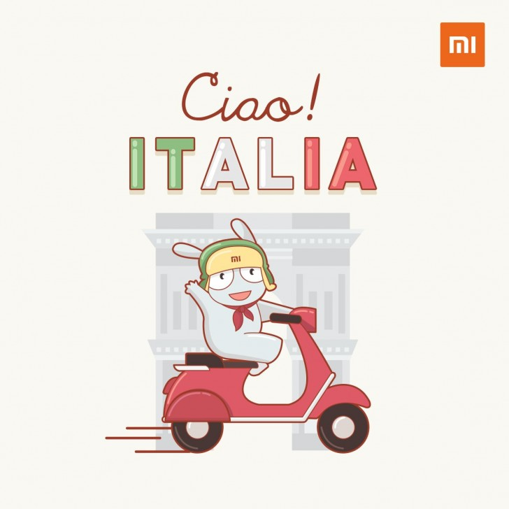 Xiaomi to open its first Mi store in Italy