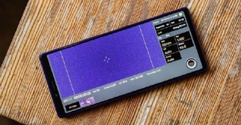 أول الصور المسربة لهاتف سوني القادم Xperia 3