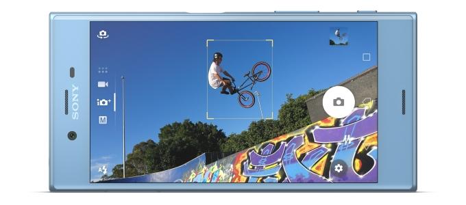 Xperia-xzs-camera-app
