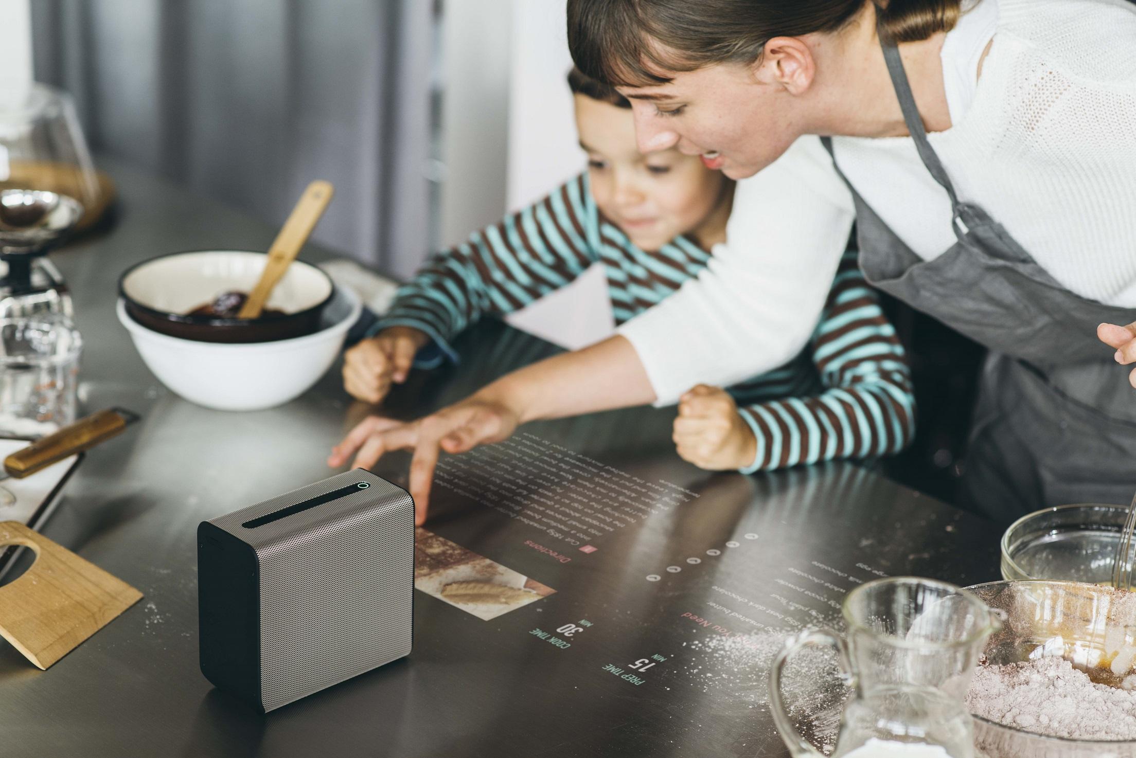 Xperia_Touch_Kitchen