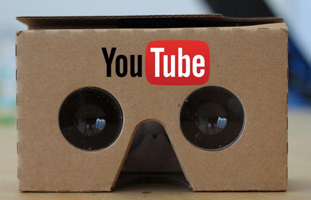 671735810 اليوتيوب يدعم الواقع الافتراضي في التطبيق الرسمي على الأندوريد ...