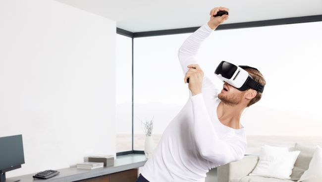ZEISS VR