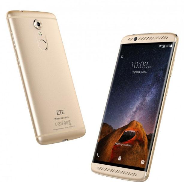 ZTE-Axon 7 mini
