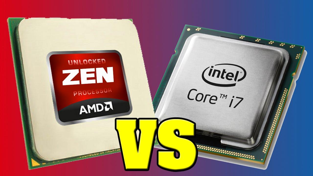Zen CPU