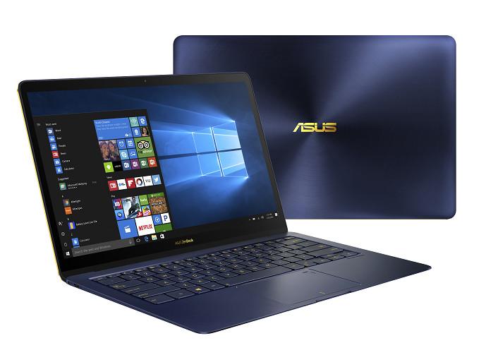 ZenBook 3 Deluxe UX 490