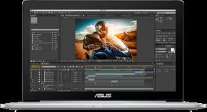 ZenBook Pro UX501VW