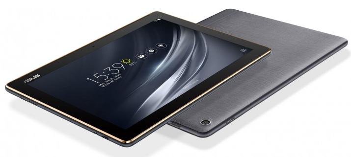 Zenpad 10 tablets