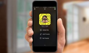 add a profile photo