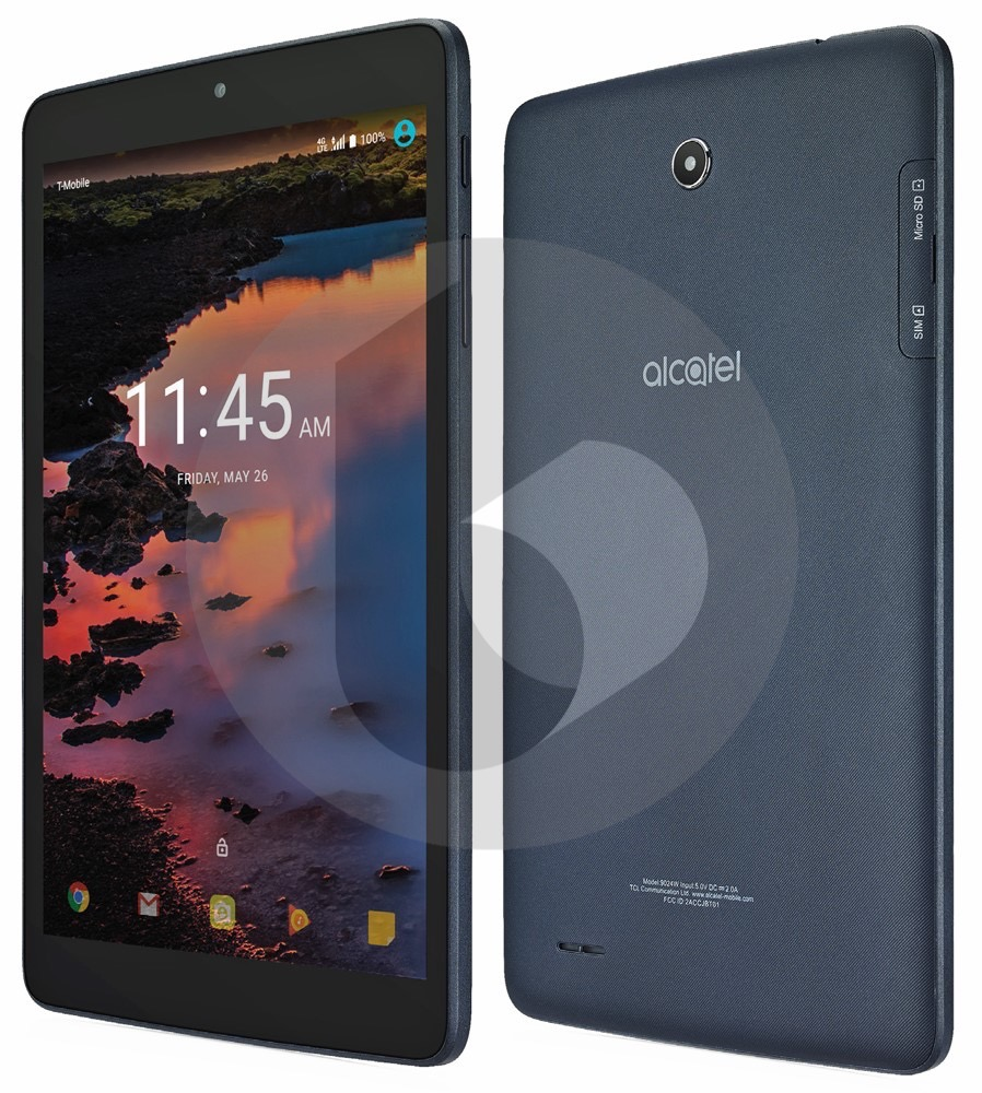 alcatel a30 exclusive