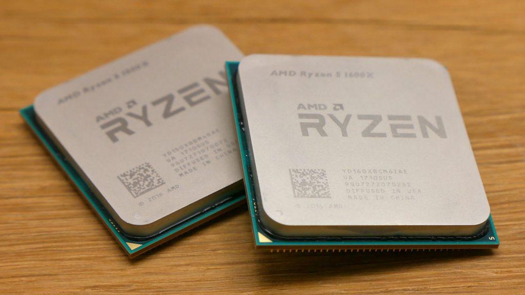 مراجعة للمعالج AMD Ryzen 5
