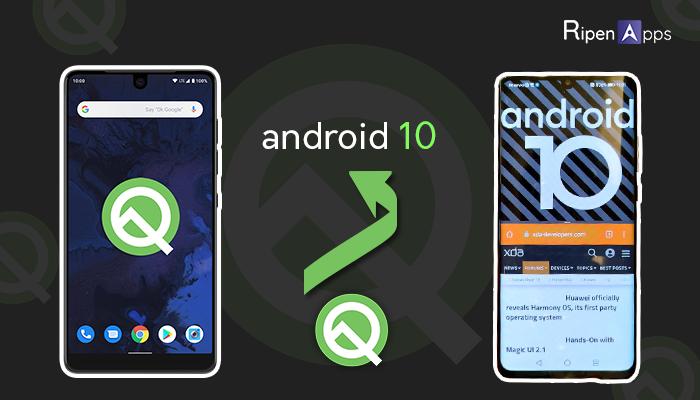 صفحة دعم جوجل تؤكد على موعد إطلاق Android 10 في 3 من سبتمبر