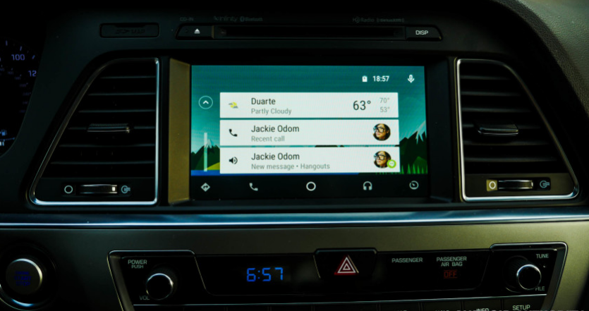 android auto review 2
