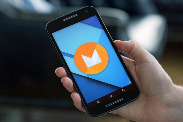 android m google