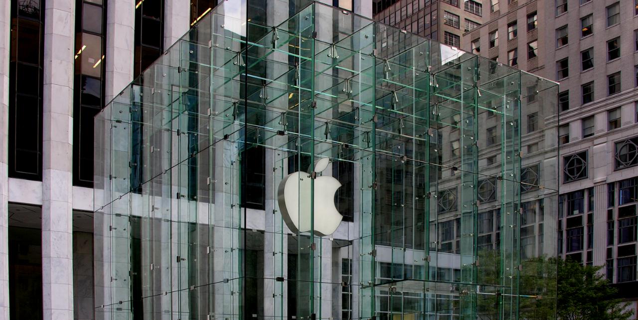 apple-Fifth Avenue-store