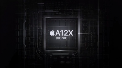 apple a12x-bionic