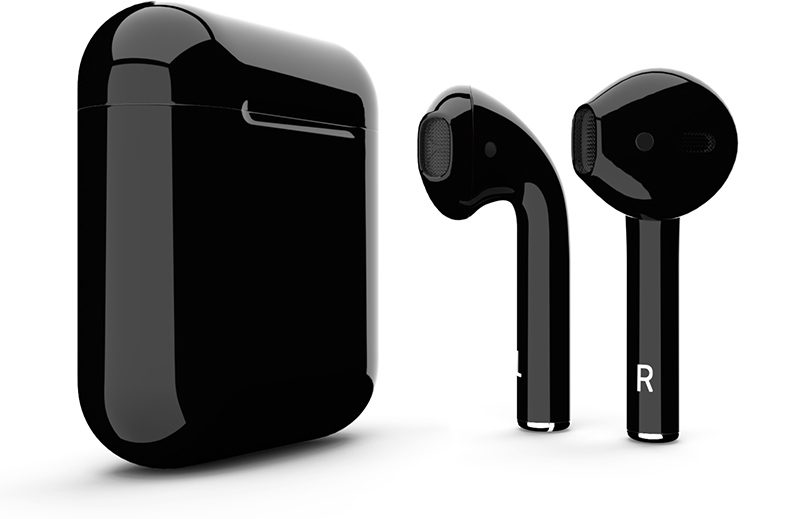 apple-black-airpods