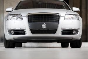 apple-electric car
