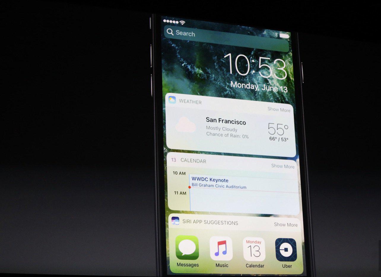 apple-iOS 10