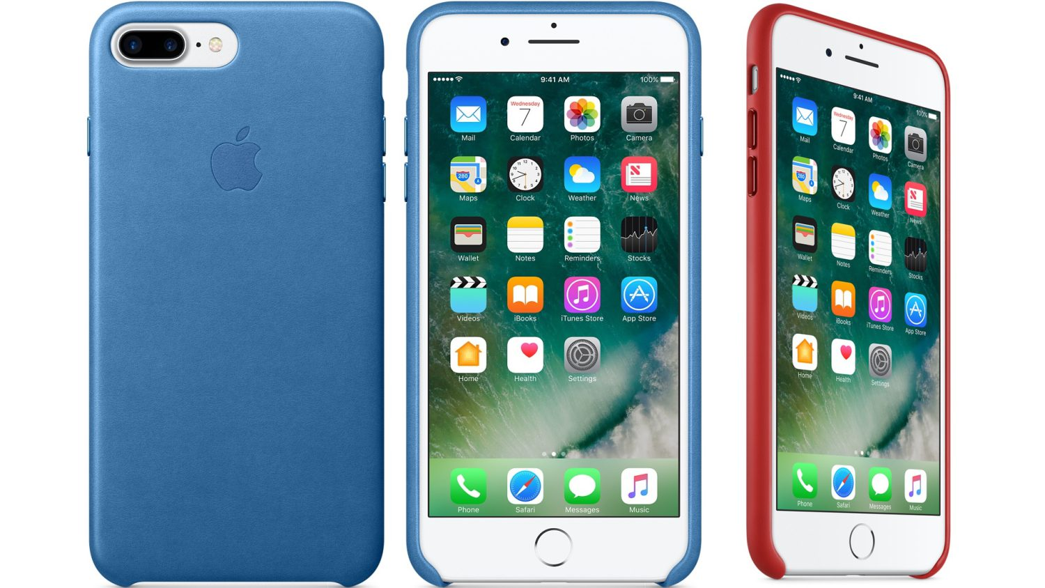 apple leather cases