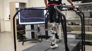 artificial-leg-algorithm